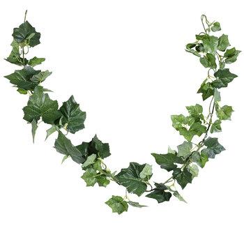 Jumbo Green Squash Ivy Garland