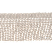 Ivory Bullion Fringe Trim