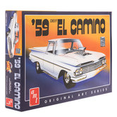 1959 Chevy El Camino Model Kit