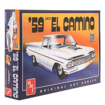 1959 Chevy El Camino Model Kit
