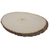 Basswood Country Round - Large