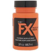 FX Nuclear Neon Flexible Acrylic Paint