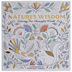 Nature's Wisdom Coloring Book