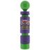 Purple & Green Foam Water Pumper
