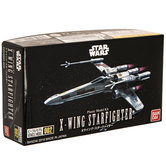 X-Wing Starfighter Model Kit