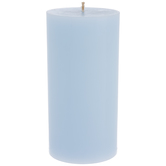 Rain Drop Pillar Candle