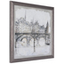 Canal View Framed Wall Decor