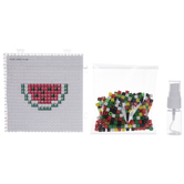 Fruity Water Fusion Beads Craft Kit