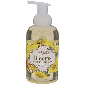 Blooms Foaming Hand Soap