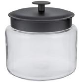 Montana Glass Jar - 64 Ounce