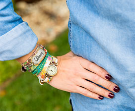 Instant Gratification Jewelry Inspiration