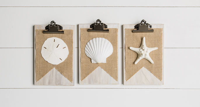 DIY Nautical Decor: Seaside Style