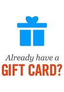 Already have a gift card?  Check the balance online