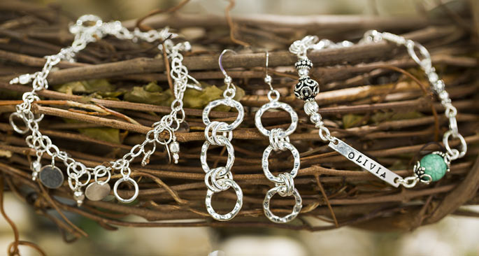 Sterling Silver Jewelry: Make a Statement