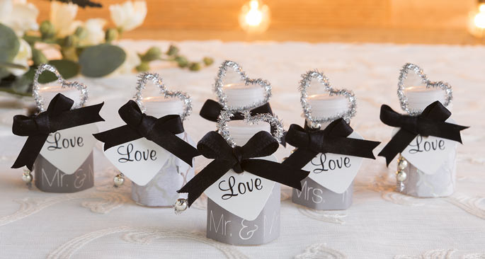 Wedding Bubbles & Bells: Love is in the Air