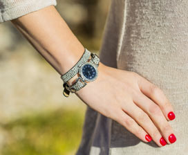 Mix & Match Watch