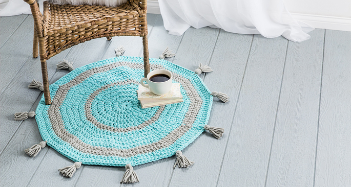 Knit & Crochet Projects: Call Me Cozy