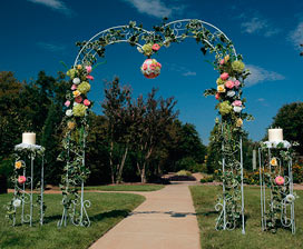 Sweetheart Arch