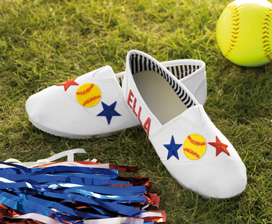 Sports-Themed Accessories