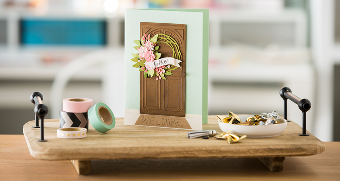 Card Making, Scrapbooking & More: Ways with Paper