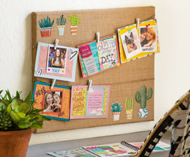 Rustic Canvas: Canvas Creations