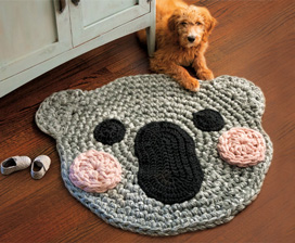 Jumbo-Weight Yarn Projects: Big Beautiful Yarn