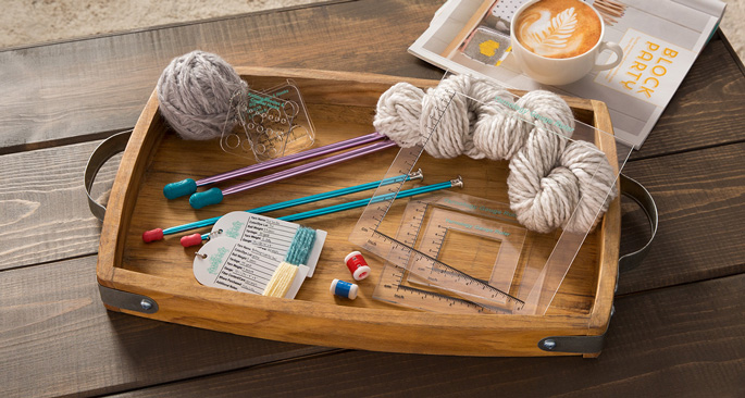 Knitting Tools: Get the Knit
