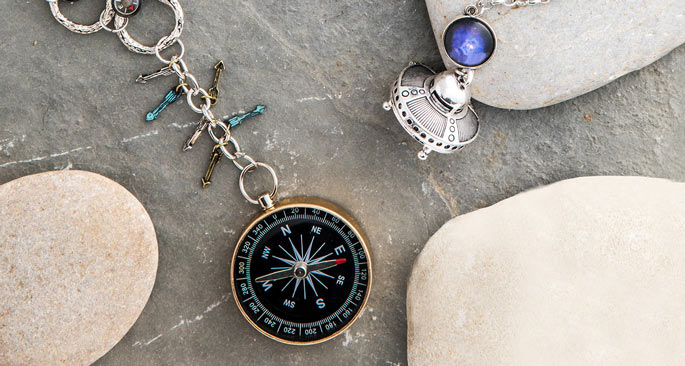 Explorer by Traditions Jewelry: Explore Your Style