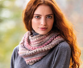 Chloe Yarn: Winter Wear