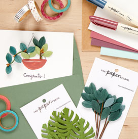Department Scrapbook & Paper Crafts