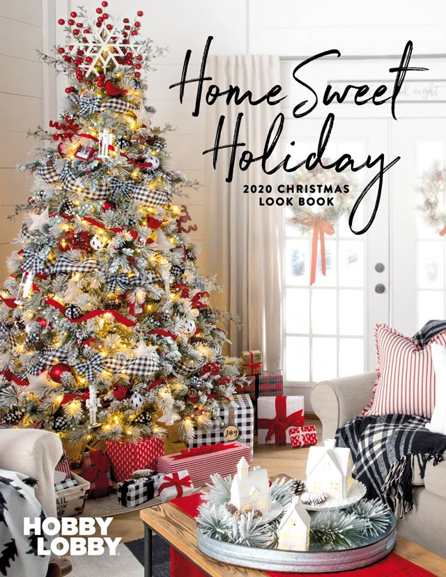 Home Sweet Holiday Collection